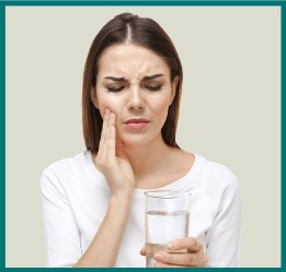 Tooth Sensitivity   Gum Care Treatment in Bangalore