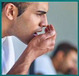Bad Breath   Gum Care Treatment in Bangalore