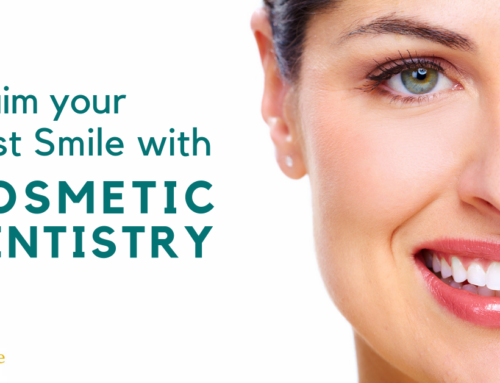 Claim Your Best Smile with Cosmetic Dentistry