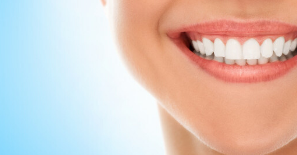 Cosmetic dentist in Whitefield
