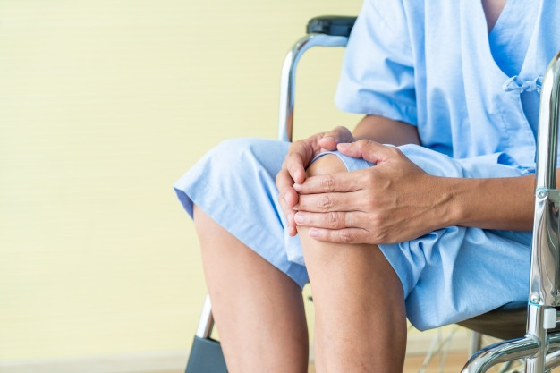 Patient with Joint Replacement Infections
