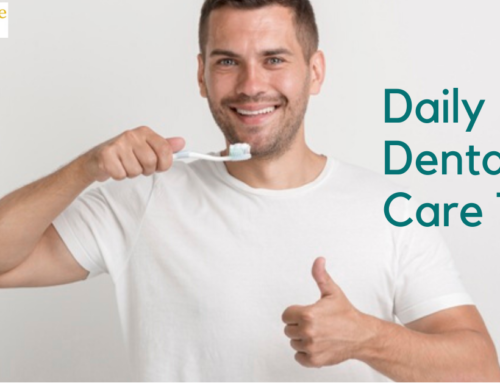 Daily Dental Care Tips
