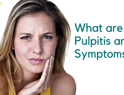 What Are Pulpitis And Its Symptoms?